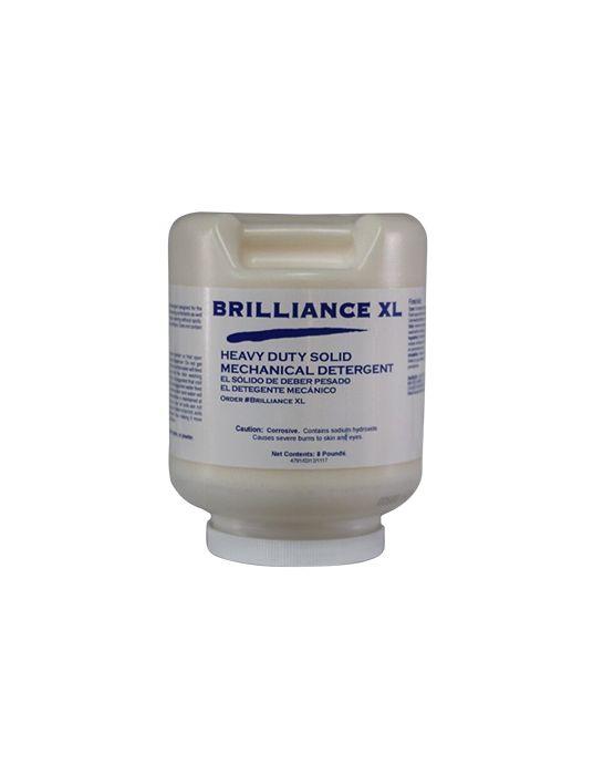 BS BRIL-2000 XL DISH MACHINE CHEMICALS