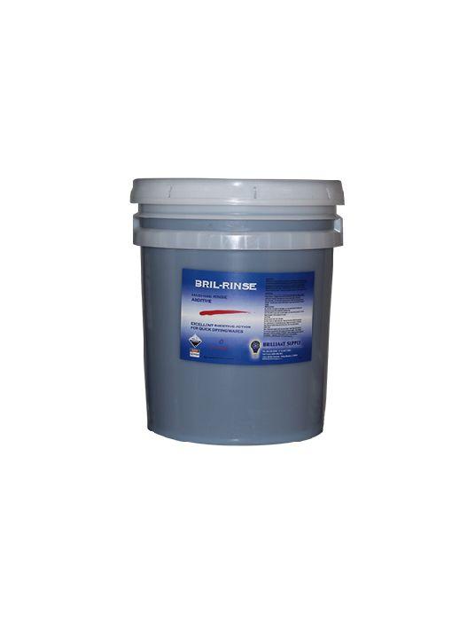 BS 300 DISH MACHINE CHEMICALS