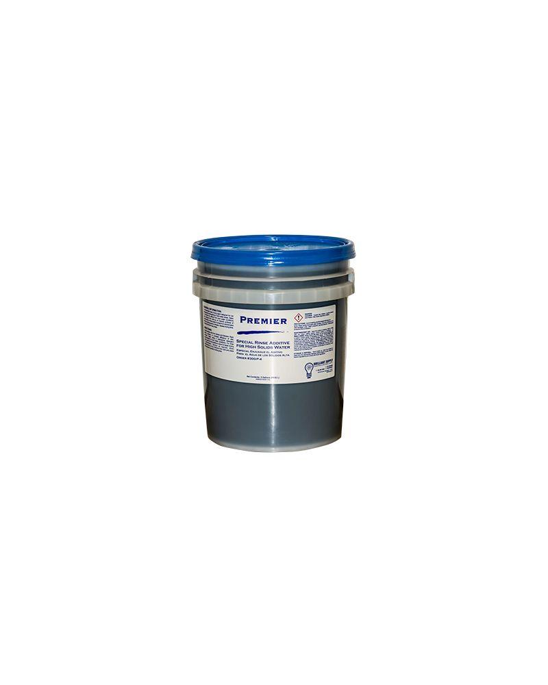 BS 300-P DISH MACHINE CHEMICALS