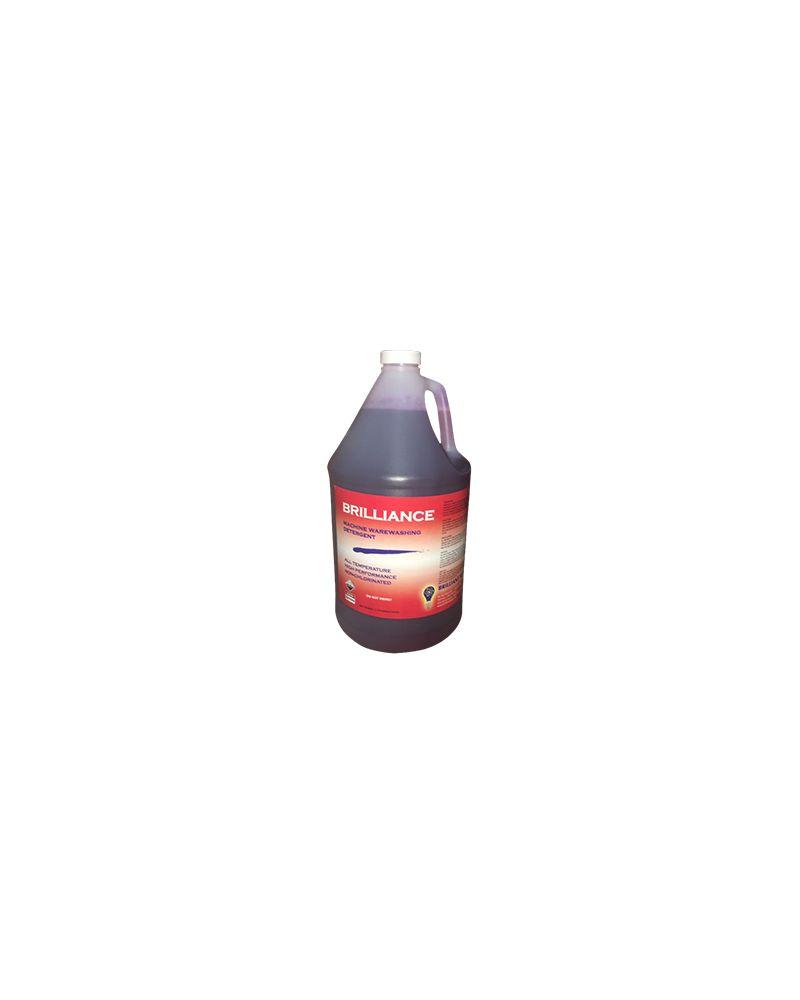 BS 301-4 DISH MACHINE CHEMICALS