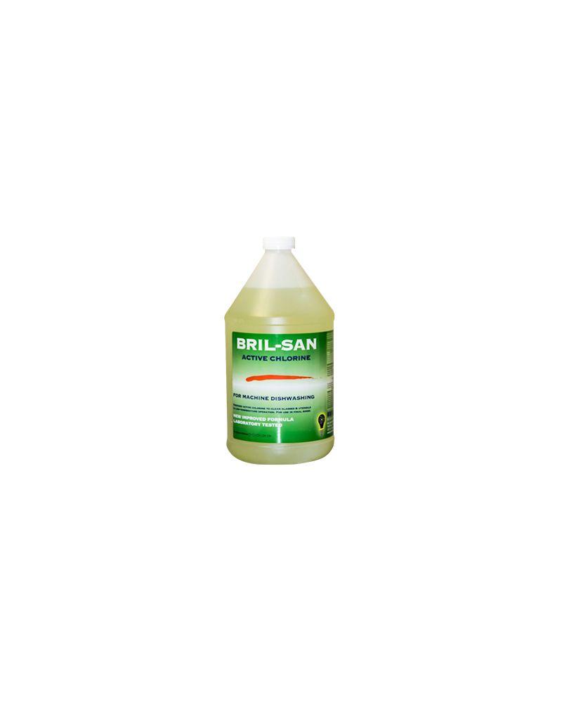 BS 299-4  DISH MACHINE CHEMICALS