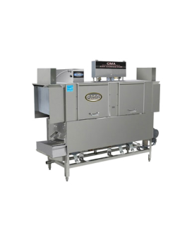 CMA Dishmachines EST-66/R-L Dishwasher, Conveyor Type