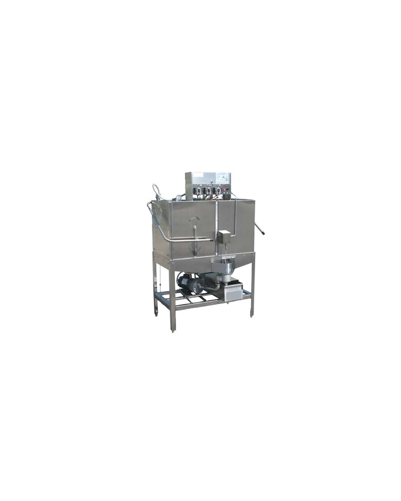 American Dish Service 5CD-LF Dishwasher, Door Type