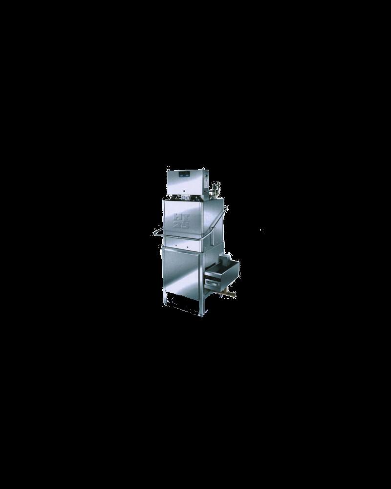 American Dish Service HT-34 W/J-12 Dishwasher, Pot/Pan/Utensil, Door Type