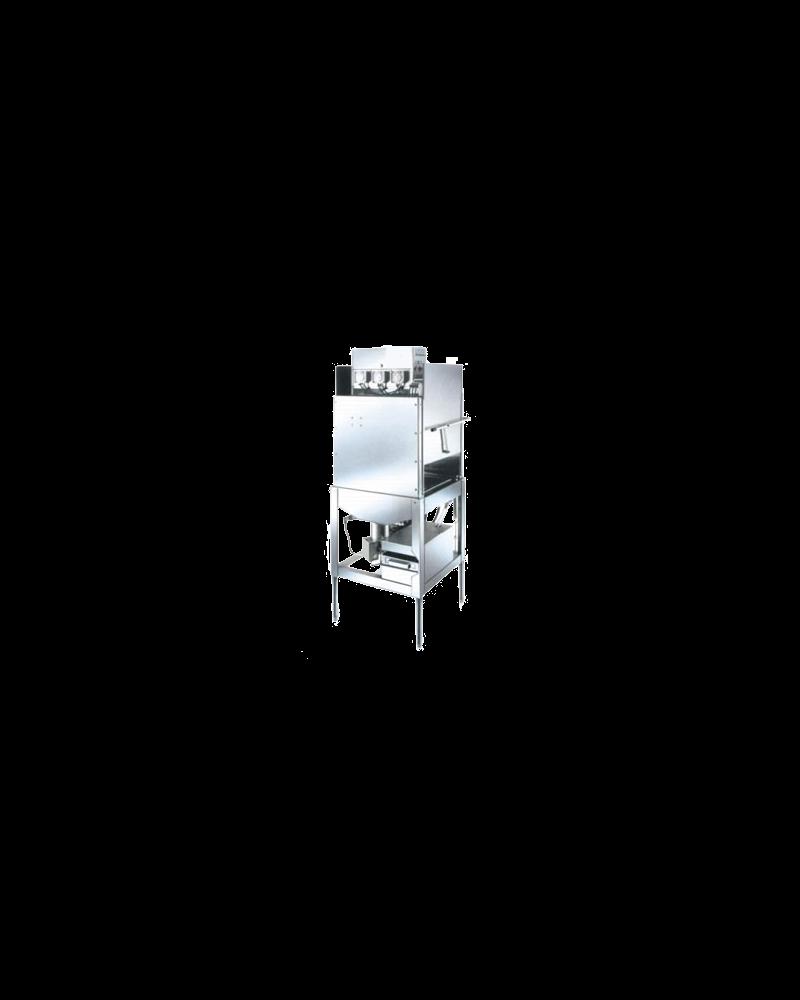 American Dish Service L-3DW-S-3DUP Dishwasher, Door Type